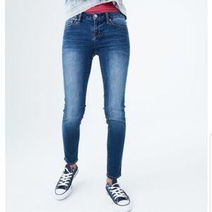 Aéropostale Dark Wash Jeans Size 2